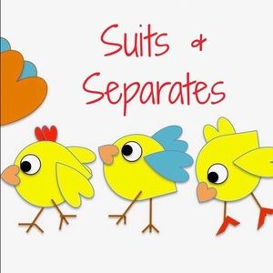 Other - Suits and Separates